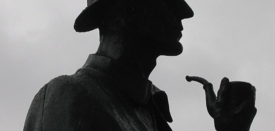 detektiv-sherlock-holmes-ophavsret-not-allowed
