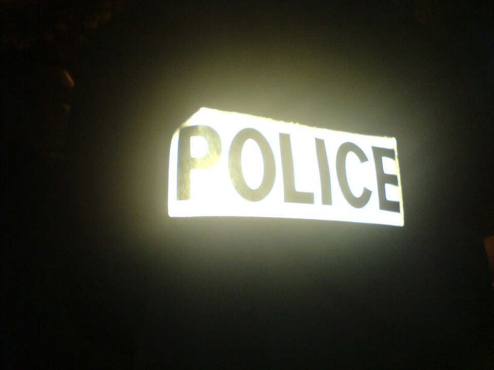 politi-ophavsret-ophavsretskrænkelser
